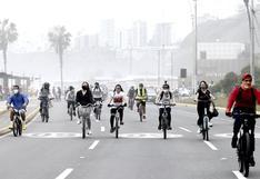 Domingo sin autos: estas son las vías y los horarios en los que se podrá practicar deporte