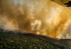 Informe del IPCC sobre cambio climático: daños causados al planeta son irreversibles y la humanidad es la responsable