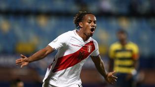 Perú 2 - 2 Ecuador: Mira aquí los goles de Lapadula y Carrillo