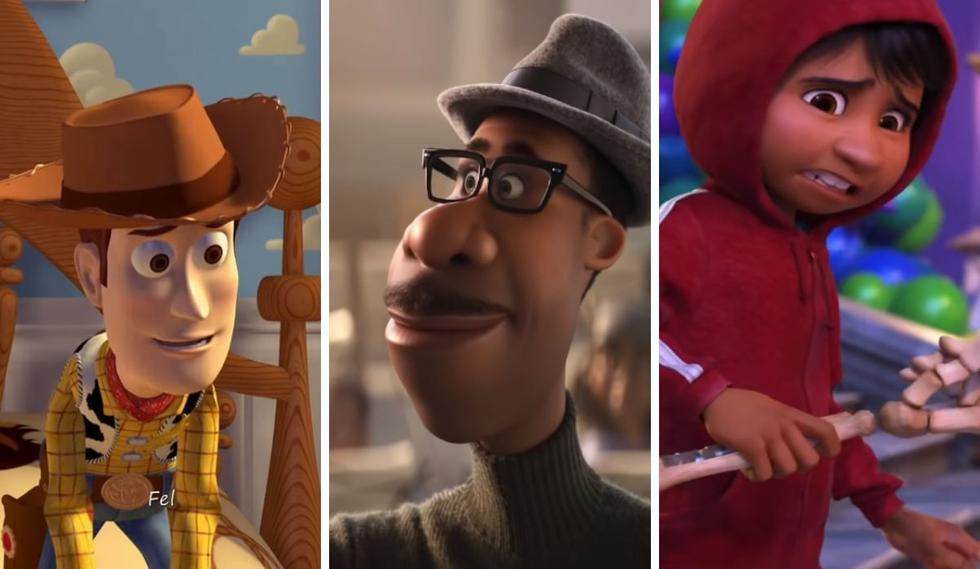 En el 2006,  <b>Walt Disney y Pixar Animations </b>cerraron un negocio que tiene sus inicios en 1991, cuando ambas empresas decidieron asociarse para realizar tres películas. (Foto: Captura YouTube).