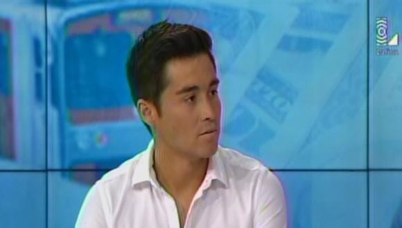 Rodrigo Cuba afirma que no tiene relación con Caso Odebrecht