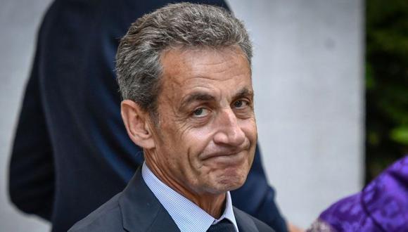 """El caso """"de las escuchas"""" no es el único abierto en contra de Nicolas Sarkozy. (Getty Images)."""