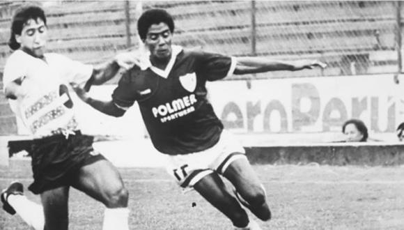 Defensor Lima fue uno de los equipos más informales del fútbol peruano. (Foto: Archivo)