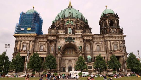 En Berlín (Alemania) se registra un precio promedio de 112 euros (US$128 aproximadamente) por una habitación doble. (Foto: Archivo)