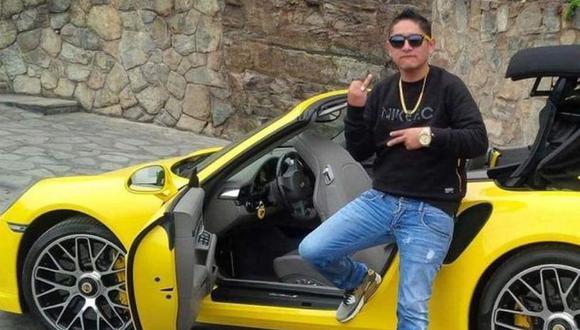 La lujosa camioneta Porsche que manejaba Oropeza fue atacada con 24 balazos y dos granadas en el 2015. Él y el copiloto (una mujer) lograron huir del lugar antes de que empezara el tiroteo. Fuentes policiales indicaron que se trató de un ajuste de cuentas por un caso de narcotráfico.