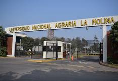 Universidad Nacional Agraria La Molina realizará examen de admisión de manera presencial el 18 de abril