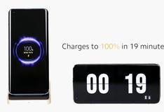 Xiaomi eleva su apuesta con la carga inalámbrica: su nuevo sistema de 80W carga la batería en 19 minutos