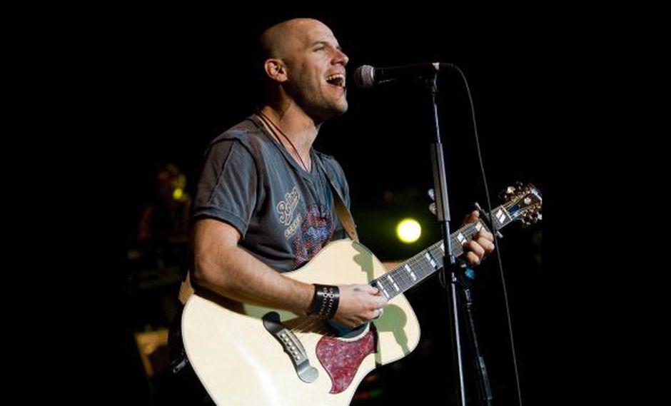 El cantante peruano Gian Marco presentó su nuevo disco de estudio 'Intuición'. (Foto: @gianmarcooficial)