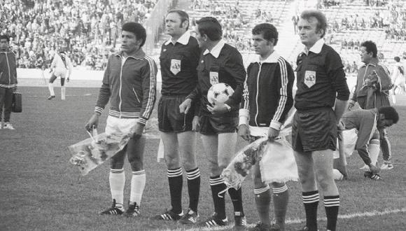 """Morales Bermúdez: """"En el Mundial 1978 parece que corrió dinero"""""""