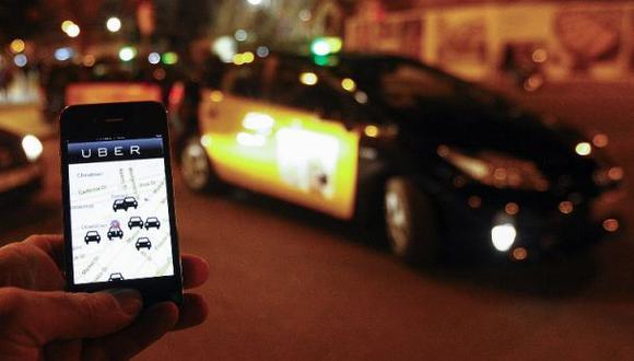 Uber compraría HERE, el servicio de mapas de Nokia