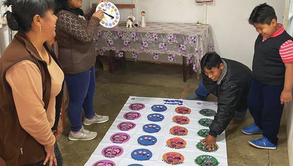 Con la campaña #RegalemosEsperanza Buckner Perú busca entregar 1700 canastas a familias. (Foto: Difusión)