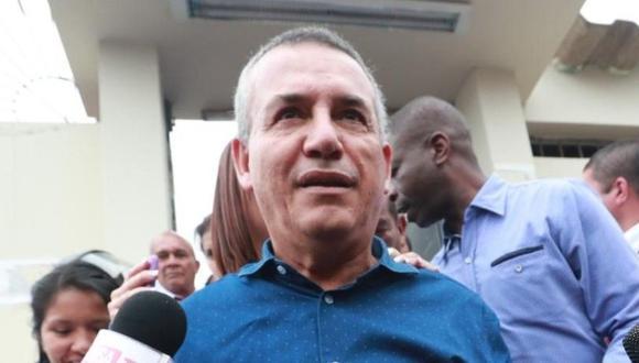 Continúa juicio oral contra Daniel Urresti por el caso Hugo Bustíos (Foto: GEC)