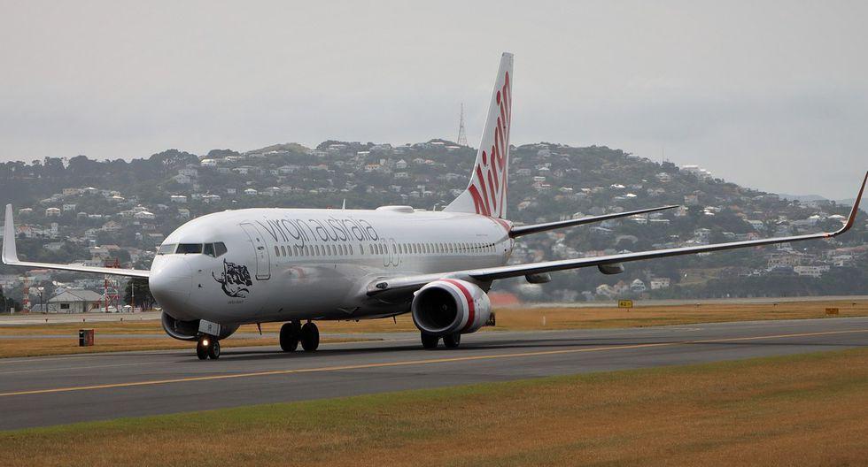 El 'Airbus A380' pudo finalmente posar sus llantas sobre la pista de aterrizaje. (Foto: Referencial/ Pixabay)