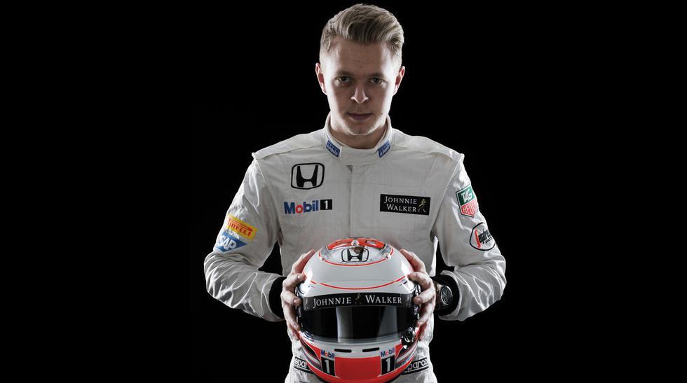 Fórmula 1: así es el nuevo McLaren de Alonso y Button - 5