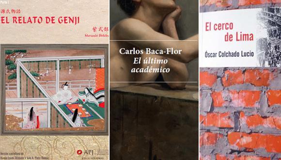 Los libros peruanos más destacados del 2013