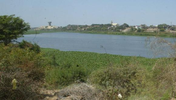 Sullana: dos escolares se ahogaron en el río Chira