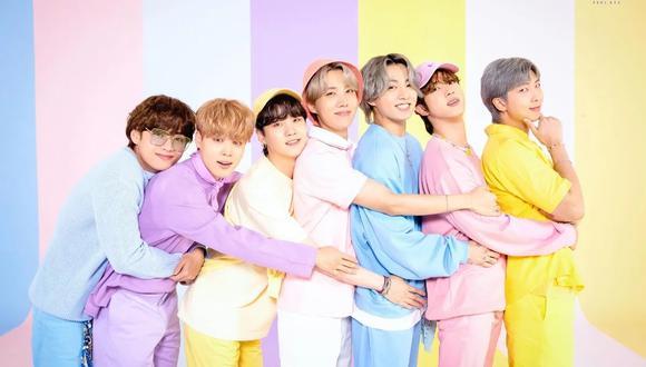 Este 13 de agosto se celebra el Día Mundial del K-pop, y reconoce a dos agrupaciones como las más conocidas. (Foto: Big Hit)