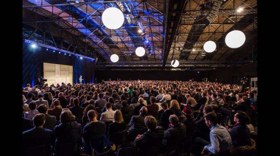 Facebook: mira los mejores momentos de Mark Zuckerberg en 2016 - 2