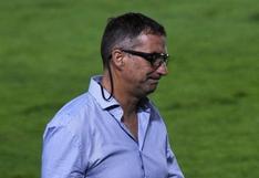Dirigencia de Racing buscará que Juan Antonio Pizzi deje de ser el entrenador del equipo