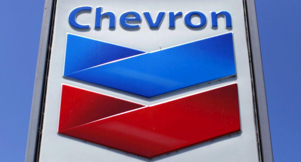 Junto con Chevron, la exención también exime a Baker Hughes Co., Halliburton Co., Schlumberger Ltd. y Weatherford International Ltd. de las sanciones.