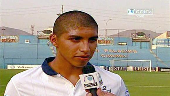 'Jotita' Iberico debutó en el fútbol profesional a los 16 años
