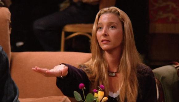 La canción de Phoebe, sin embargo, podría no haber tenido el éxito que tuvo si los escritores seguían el plan original (Foto: NBC)