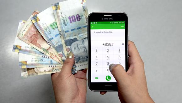 Buscan que usuarios móviles accedan a productos crediticios.
