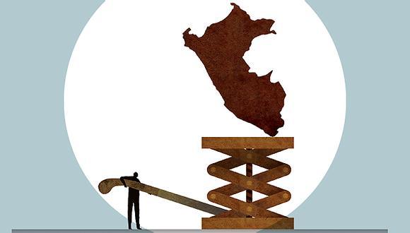 """""""Menos leyes, más ejecución"""", por Santiago Dávila Philippon"""