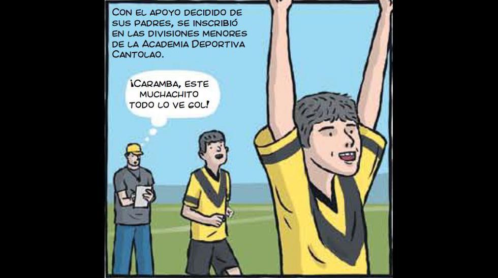 Claudio Pizarro: El Bombardero ha vuelto [ESPECIAL] - 5