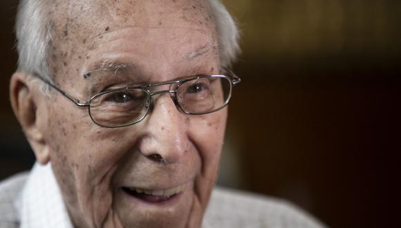 Luis Bedoya Reyes, apodado 'Tucán', voló por la política forjando alianzas y debatiendo, muchas veces, en clave bufa. (Foto: GEC)