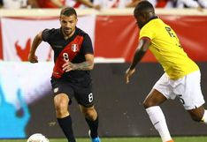 Gabriel Costa, bienvenido a la selección mundialista de Perú