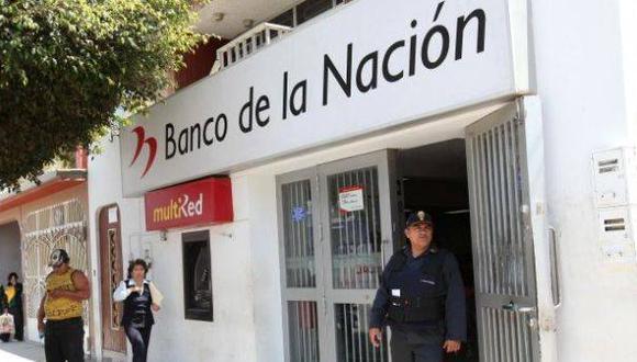 Cusco: asaltan agencia del Banco de la Nación en Echarati