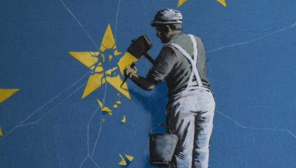 Funcionarios de la Unión Europea dicen que la desinformación rusa podría ayudar a impulsar el voto de los partidos en contra de la Unión Europea.