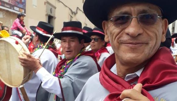 Waldo Mendoza. (Marzela Chávez/ GEC)