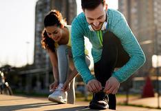 7 cosas que puedes hacer mientras corres