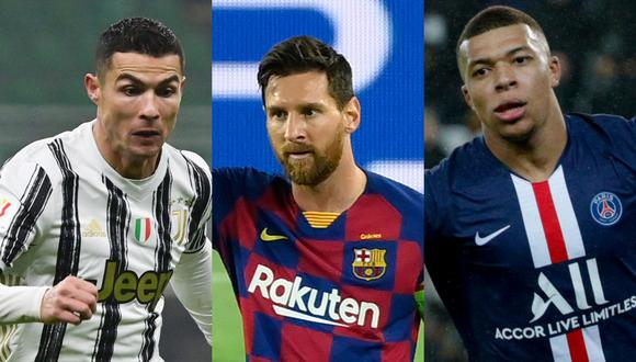 Conoce los resultados EN DIRECTO de los octavos de final de Champions League
