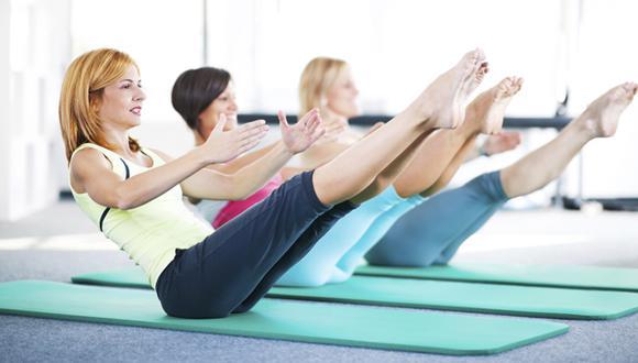 Ya hay una motivación más para ir al gimnasio: tener un orgasmo