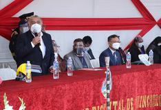 Chinchero: MTC asegura que se cumplen con estudios técnicos para construcción de aeropuerto