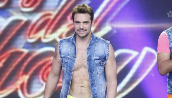 """Ismael La Rosa conducirá """"Fábrica de sueños"""" de ATV en 2016"""