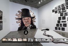 Recorre esta muestra virtual 360° sobre Túpac Amaru y Micaela Bastidas