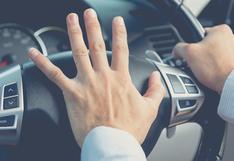 Cuatro consejos para reducir el estrés al momento de conducir