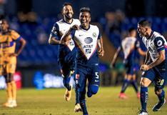 TUDN en vivo, América - Necaxa gratis online por Apertura 2021 de la Liga MX