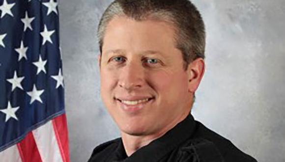 Ataque en Colorado: ¿Quién era el policía que fue asesinado?