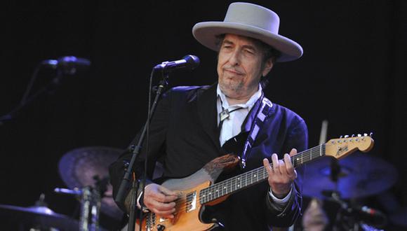 Bob Dylan cumple 75 años: repasamos su carrera en cinco claves