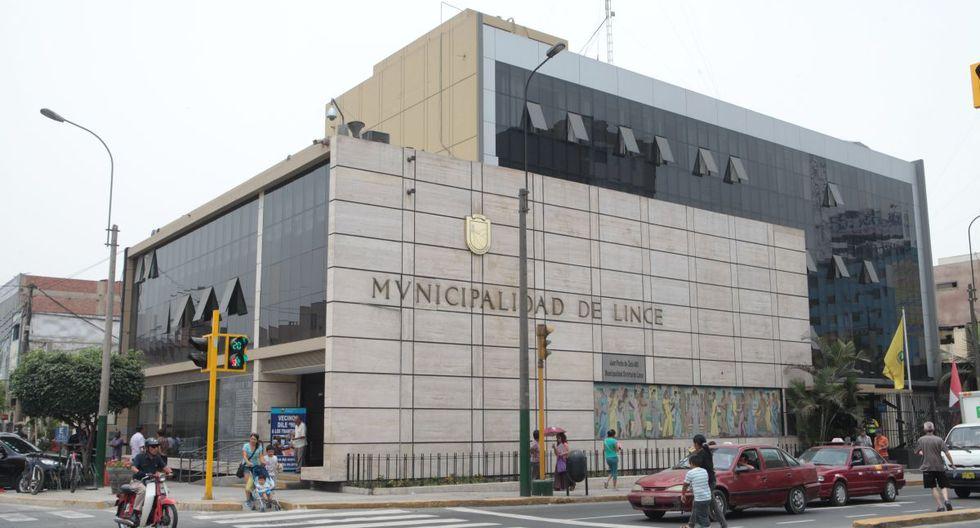 La Municipalidad de Lince otorga un beneficio a sus vecinos. (GEC)