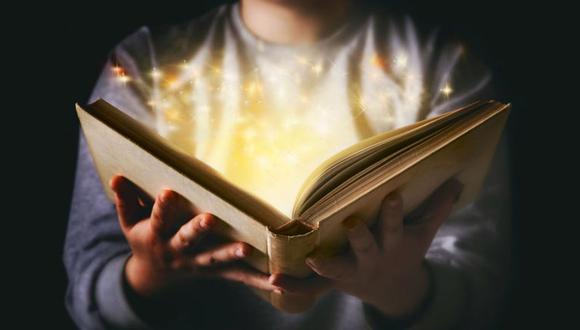Los cuentos son muy poderosos... aquí te explicamos por qué. (Foto: iStock)