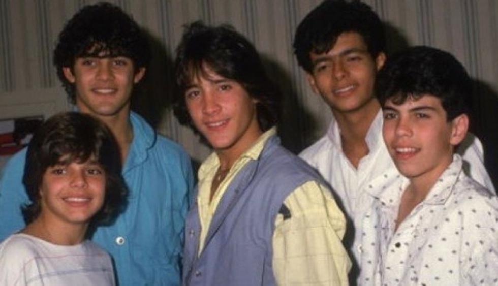 La agrupación contó en sus filas con la participación de grandes estrellas como Ricky Martin, René Farrait, Johnny Lozada, entre otros. (Foto: @menudo_reencuentro)