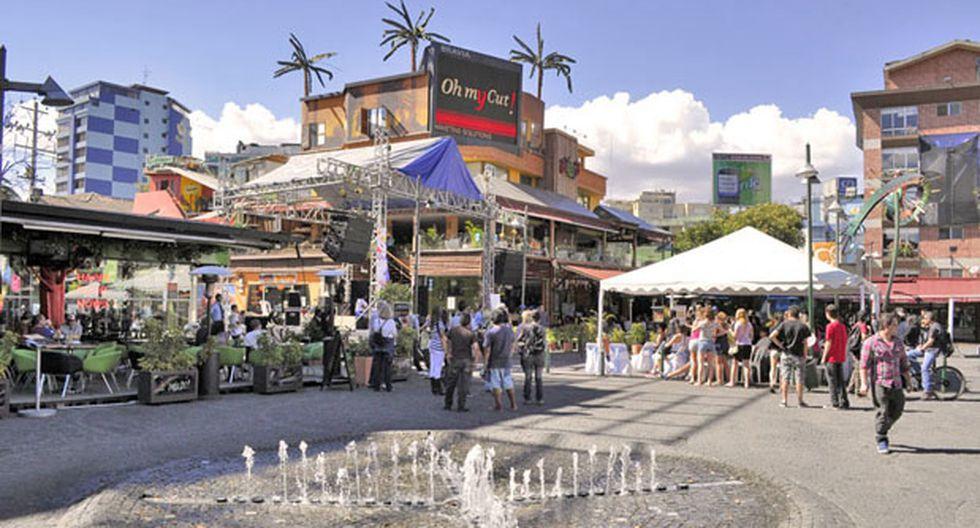 Descubre el barrio La Mariscal en Quito  - 2