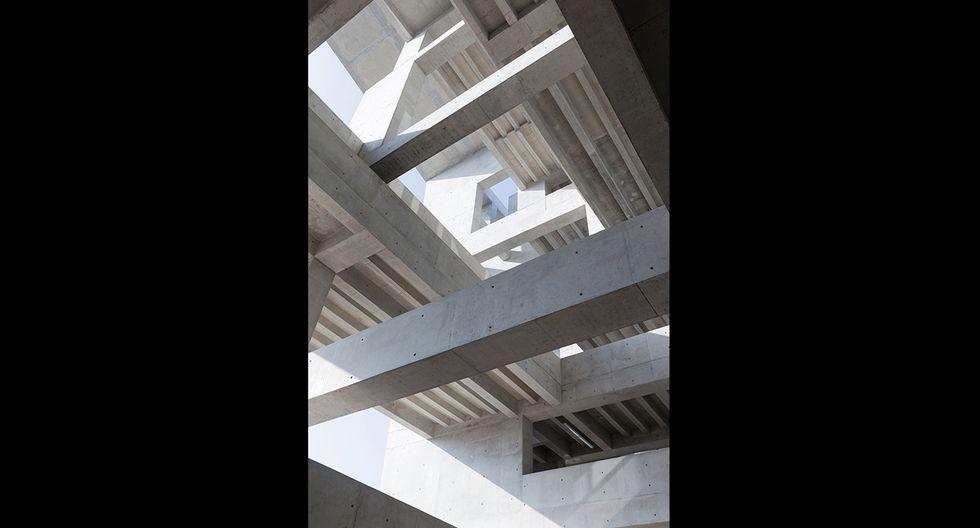 Recorre el edificio peruano elegido como el mejor del mundo - 6