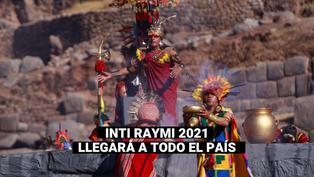 Cusco: ¿Qué es el Inti Raymi y qué actividades se tienen programadas para este 2021?